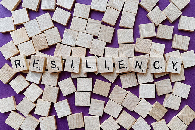 Building Resilience in Leadership| Chris Lazenby | Primeast